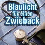 Werbetexte Cover Blaulicht