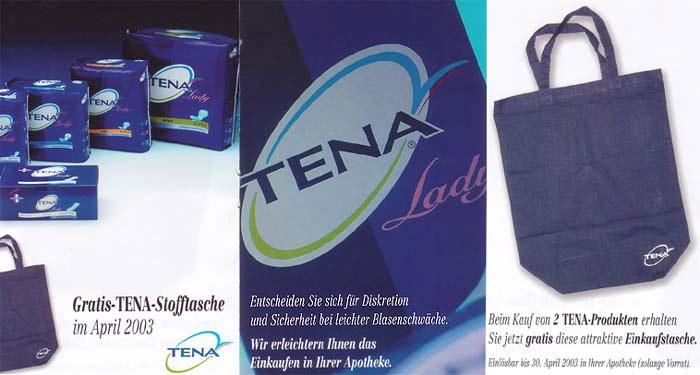 Volltext Werbetexte Tena